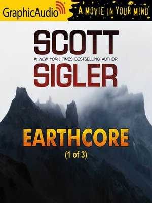 cover image of Earthcore (1 of 3) [Dramatized Adaptation]
