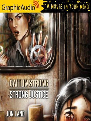 cover image of Strong Justice [Dramatized Adaptation]