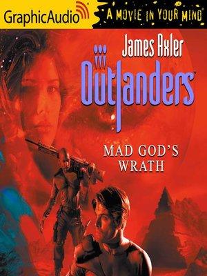 cover image of Mad God's Wrath [Dramatized Adaptation]