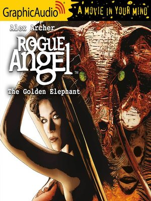 cover image of The Golden Elephant