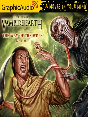 cover image of The Way of the Wolf (2 of 2)