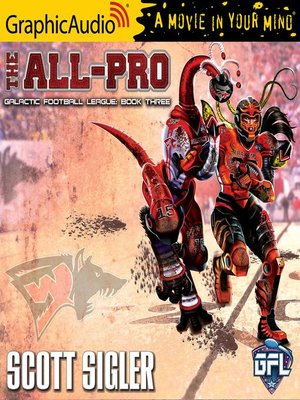 cover image of The All-Pro