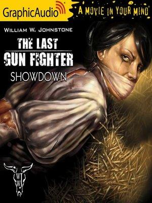 cover image of Showdown