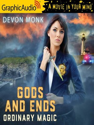 cover image of Gods and Ends