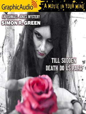 cover image of Till Sudden Death Do Us Part