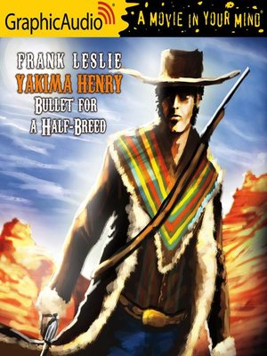 cover image of Bullet for a Half-Breed [Dramatized Adaptation]