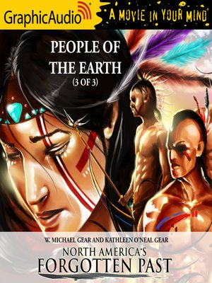 cover image of People of the Earth (3 of 3)