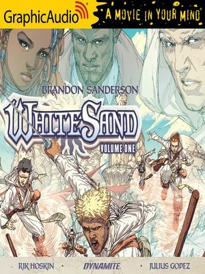 cover image of White Sand, Volume 1