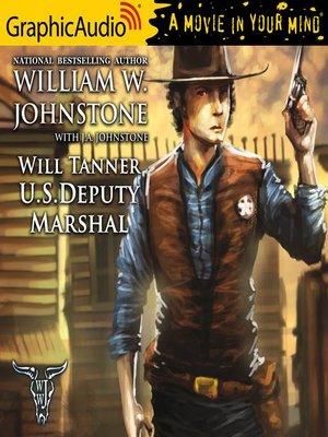 cover image of U.S. Deputy Marshal