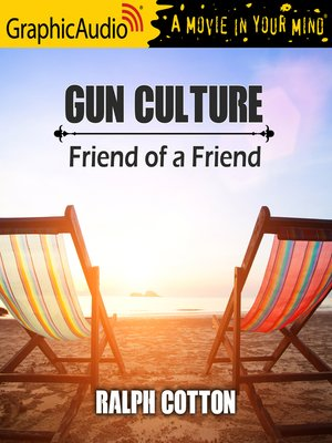 cover image of Friend of a Friend