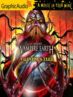 cover image of Valentine's Exile