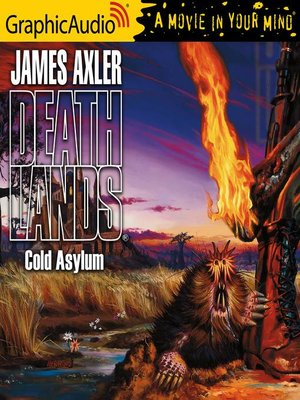 cover image of Cold Asylum