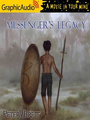 cover image of Messenger's Legacy [Dramatized Adaptation]
