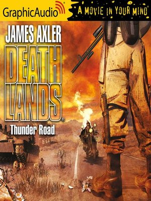 cover image of Thunder Road