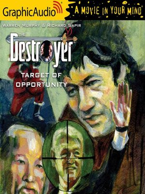 cover image of Target of Opportunity [Dramatized Adaptation]