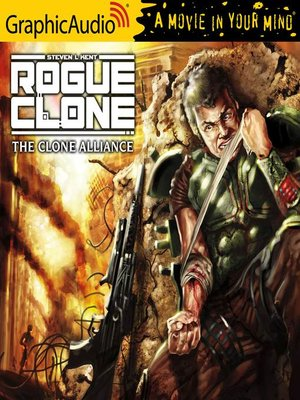 cover image of The Clone Alliance [Dramatized Adaptation]