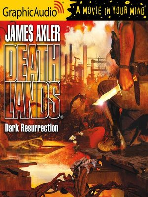 cover image of Dark Resurrection