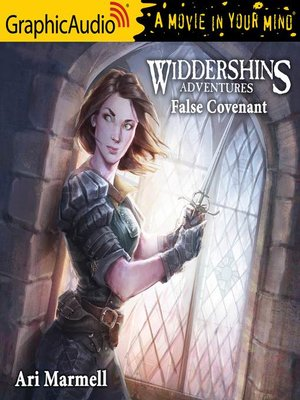 cover image of False Covenant