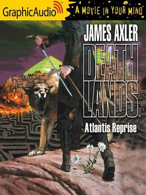 cover image of Atlantis Reprise
