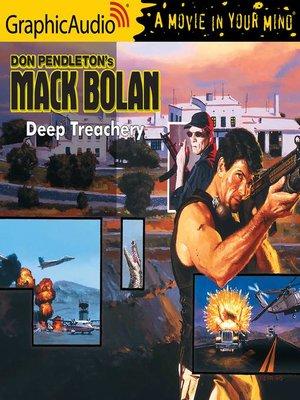 cover image of Deep Treachery