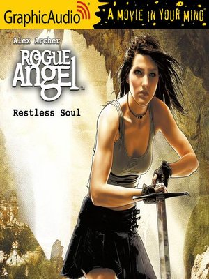 cover image of Restless Soul [Dramatized Adaptation]