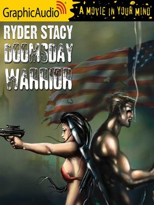 cover image of Doomsday Warrior
