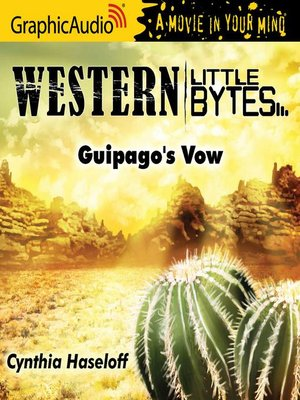 cover image of Guipago's Vow