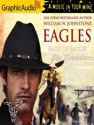 cover image of Rage of Eagles [Dramatized Adaptation]