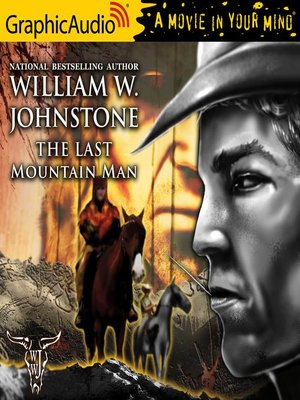 cover image of The Last Mountain Man