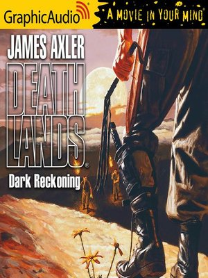 cover image of Dark Reckoning