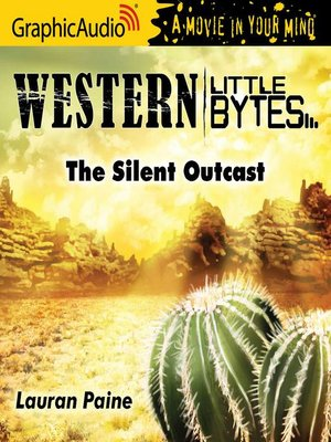 cover image of The Silent Outcast