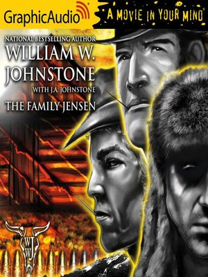 cover image of The Family Jensen