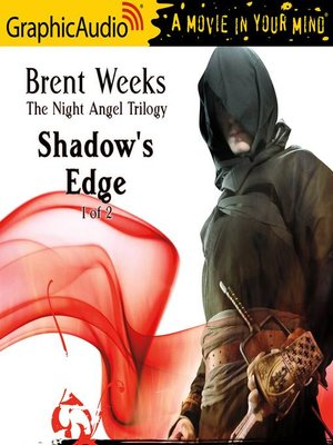 cover image of Shadow's Edge (1 of 2)