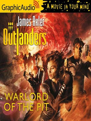 cover image of Warlord of the Pit [Dramatized Adaptation]