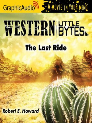 cover image of The Last Ride