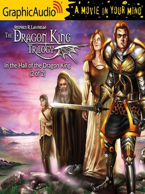 cover image of In the Hall of the Dragon King (2 of 2)