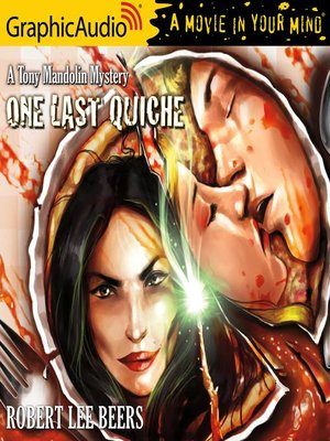 cover image of One Last Quiche