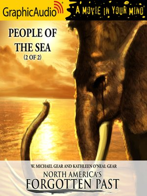 cover image of People of the Sea (2 of 2)