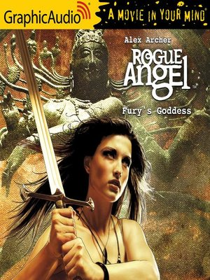cover image of Fury's Goddess [Dramatized Adaptation]