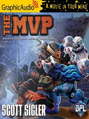 cover image of The MVP (1 of 2)