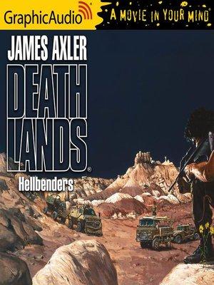 cover image of Hellbenders
