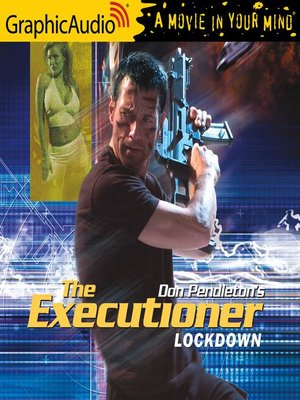cover image of Lockdown  [Dramatized Adaptation]
