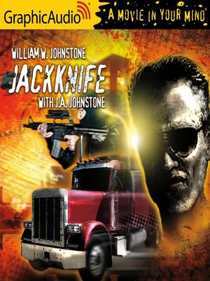 cover image of Jackknife