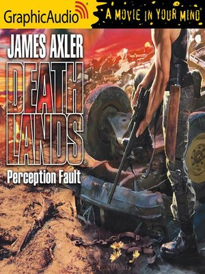 cover image of Perception Fault