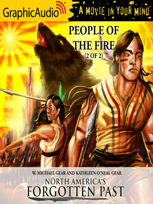 cover image of People of the Fire (2 of 2)