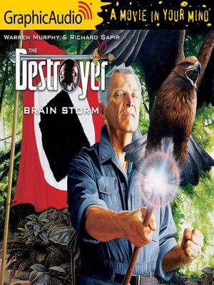 cover image of Brain Storm [Dramatized Adaptation]