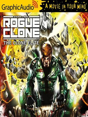 cover image of The Clone Elite [Dramatized Adaptation]