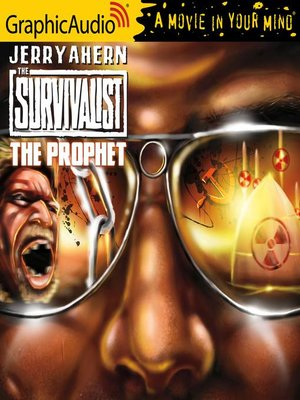 cover image of The Prophet [Dramatized Adaptation]
