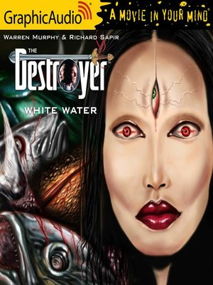 cover image of White Water [Dramatized Adaptation]