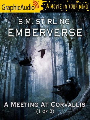 cover image of A Meeting At Corvallis (1 of 3)